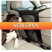 Uitbieden.nl 3: Huisdieren bescherm barriere voor auto