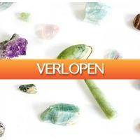 Uitbieden.nl 3: Luxe kleine Jade massage roller
