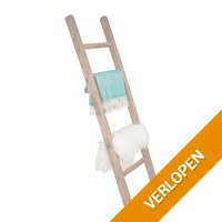Decoratieve ladder recycle