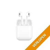 Draadloze Bluetooth oordopjes i10 Max