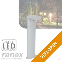 Ranex LED Design tuinpaal