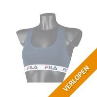Fila Woman racerback top