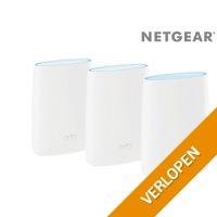 Netgear Orbi multiroom WiFi systeem