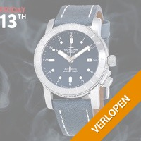 Zwitserse Glycine Airman Double Twelve