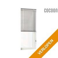 Cocoon aluminium jaloezie