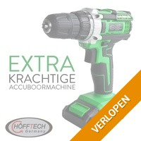 Hofftech 18V accuboormachine