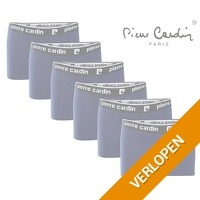 6-pack Pierre Cardin boxershorts
