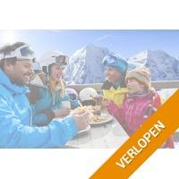 4-, 5- of 8-daagse skivakantie in Zillertal Tirol