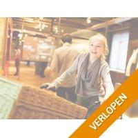 Leer alles over onze hoofdstad bij het Amsterdam Museum!
