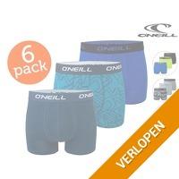 6 O'Neill boxershorts