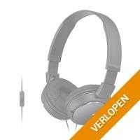 Sony on-ear hoofdtelefoon