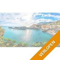 8 of 15 dagen in een 5*-hotel op het prachtige bloemeneiland Madeira