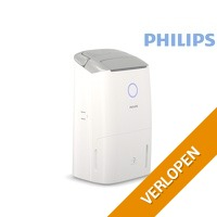 Philips Series 5000 2-in-1 luchtontvochtiger