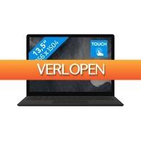 Coolblue.nl 1: Microsoft Surface laptop 2