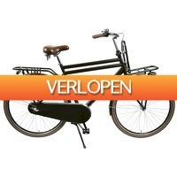 Gamma.nl: Dutch Flavor Transporter heren