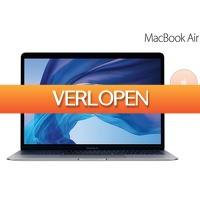 iBOOD.com: Apple 13.3 MacBook Air i5 128 GB