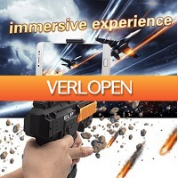 Dealwizard.nl: AR Gaming Gun