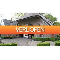 Voordeeluitjes.nl 2: Hotel De Hoestinkhof