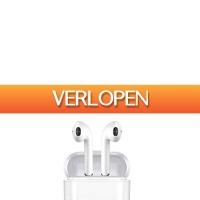 Dealwizard.nl: Draadloze Bluetooth oordopjes i10 Max