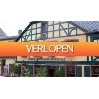 Voordeeluitjes.nl 2: 4-daags halfpension Rhein arrangement