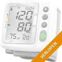 Medisana BW 315 pols bloeddrukmeter