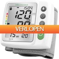 Dealwizard.nl: Medisana BW 315 pols bloeddrukmeter
