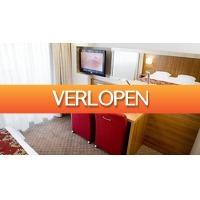 Voordeeluitjes.nl: Bilderberg Europa Hotel Scheveningen