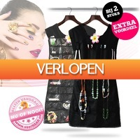 voorHAAR.nl: Handige sieraden organizer