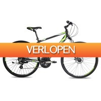 Matrabike.nl: Corelli Trivor 6.0 mountainbike