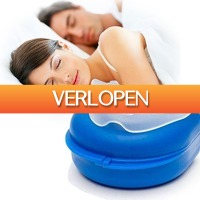CheckDieDeal.nl 2: Anti-snurkbeugel