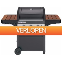 Coolblue.nl 2: Campingaz 3 Series Classic WL barbeque