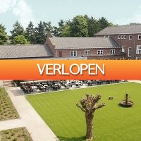 D-deals.nl: 2 nachten in kloosterhotel in De Peel