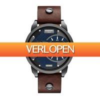 Dailywatchclub.nl: Diesel DZ7339 herenhorloge
