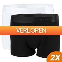 CheckDieDeal.nl 2: Bamboe basic boxershort