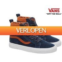 iBOOD Sports & Fashion: Vans Suede SK8-Hi MTE sneakers