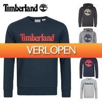 ElkeDagIetsLeuks: Sweaters van Timberland