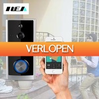One Day Only: ILFA Smart video deurbel