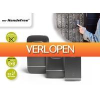DealDonkey.com 3: Mr Handsfree iBell Set KB300 draadloze deurbel