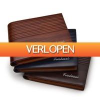 ClickToBuy.nl: Fuerdanni heren portemonnee