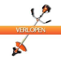 VidaXL.nl: vidaXL bosmaaier/grastrimmer