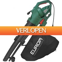 Coolblue.nl 1: Eurom Gardencleaner 3000
