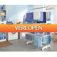 Voordeelvanger.nl 2: Multifunctioneel wasrek