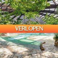 D-deals.nl: Verblijf Comfort Cottage op Center Parcs De Kempervennen