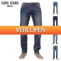 ElkeDagIetsLeuks: Cars Jeans sale