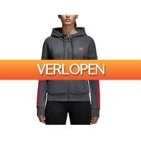 Avantisport.nl: Adidas Essential 3S hoodie