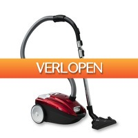 Expert.nl: Inventum stofzuiger ST306RZA rood