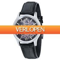 Watch2day.nl: Thomas Earnshaw Bauer Skeleton mechanicals ES-8061-01