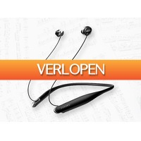 Tripper Producten: Philips draadloze Bluetooth hoofdtelefoon