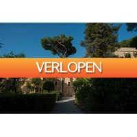Hoteldeal.nl 1: 3- of 4-daagse stedentrip Rome