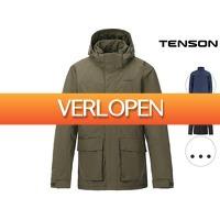 iBOOD Sports & Fashion: Tenson jas Luc of Ante
